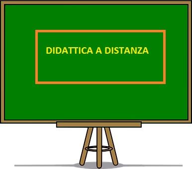 63445 Progettare e realizzare la didattica a distanza per la scuola primaria e infanzia 1