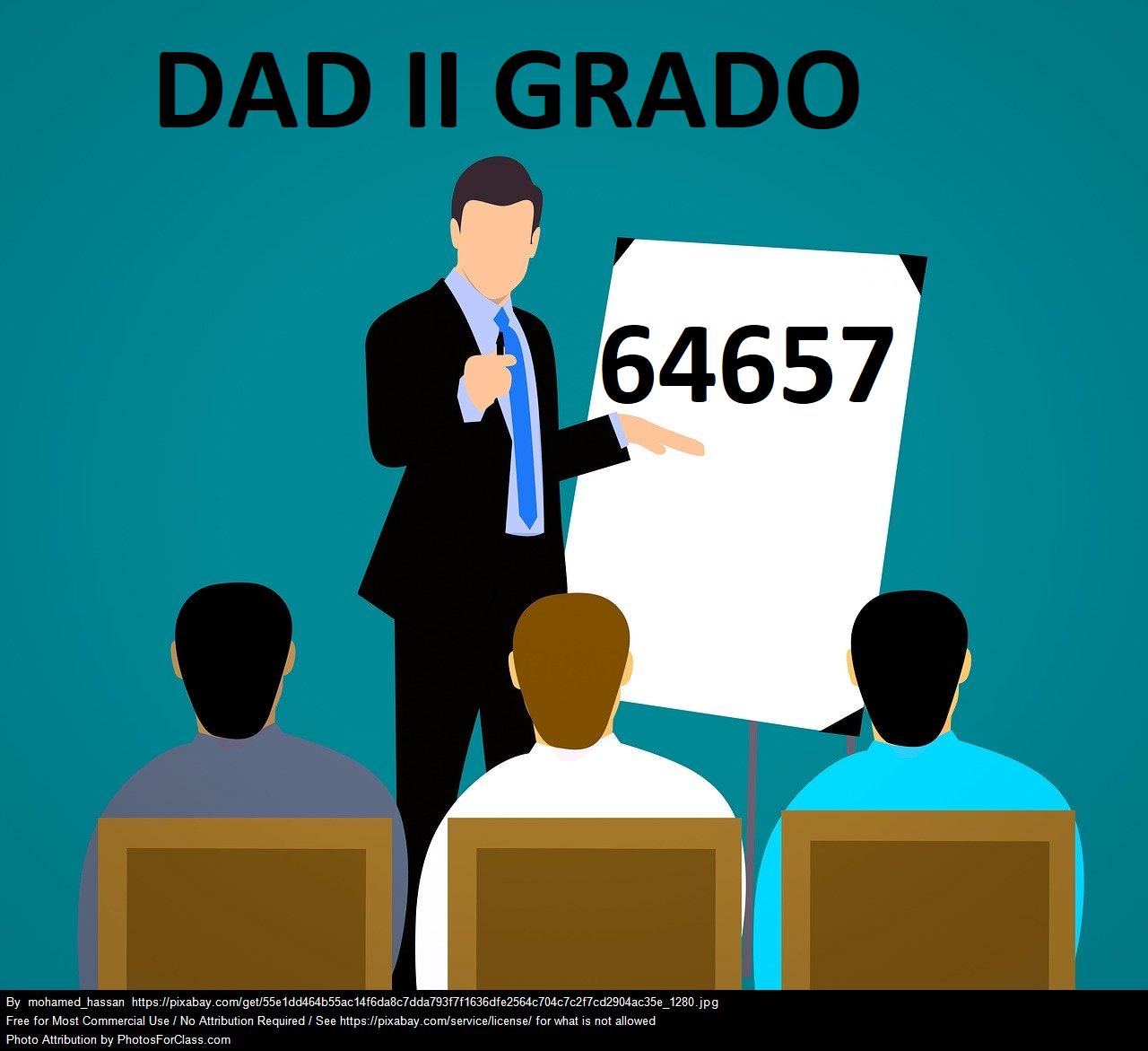 ID 64657 Progettare e realizzare la didattica a distanza nella scuola secondaria di II grado- II Edizione